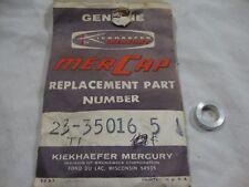 Mercury marine 23-35016 Spacer Steering Bracket