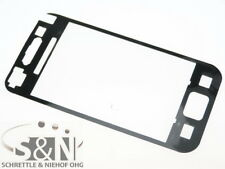 Samsung Galaxy ACE S5830 39 i Kleber Touchscreen => Rahmen Klebe Band Pad