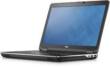 """Dell Latitude E6540 15.6"""" HD i7 4810MQ 2.80GHz 8GB 750GB Windows 7 (No Webcam)"""