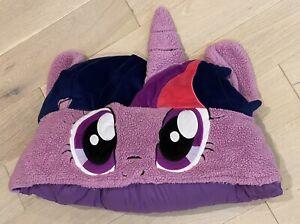 My Little Pony Twilight Sparkle Sleeping Bag/Nap Mat