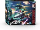 Transformers War Cybertron Ramjet Dirge WFC-E27 Earthrise Seekers 2 Sealed New