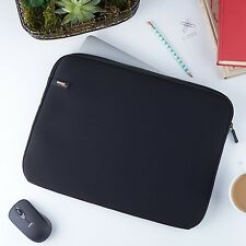 AmazonBasics 17.3 Inch Laptop Sleeve - Black