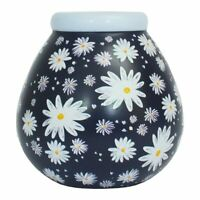 Daisy Pot of Dreams Money Box