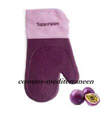 Tupperware Grand gant silicone violet neuf k