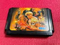 Sega Genesis -Bare Knuckle III 3- Japan Import Japanese version Mega Drive