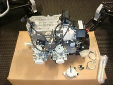 NEW Polaris Fuji 500 Twin Complete Snowmobile Engine w/ Carbs 1204994 Indy