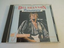 Del Shannon : Runaway: The Collection CD: Album: Released 1988