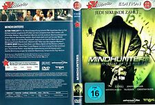 (DVD) Mindhunters - Val Kilmer, Christian Slater, LL Cool J (2004)