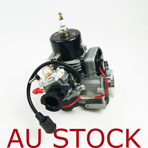 26CC Marine Engine For Rc Gas boat Compatible with Zenoah G260PUM