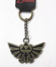 Nintendo The Legend of Zelda Metal Keychain