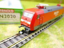 E02 Arnold N  HN 2020 E-Lok DB rot Railion 152 112- 9 OVP