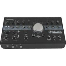 More details for mackie big knob studio plus 24 bit portable analogue out usb audio interface