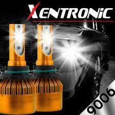 XENTRONIC LED HID Headlight kit 9006 6000K for 1994-2001 Acura Integra