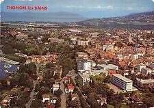 B31838 Thontnon les Bains La Ville le Lac Leman et le Cote Suisse switzerland
