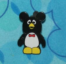 Disney Pin Mickey Mouse Shape Vinylmation Toy Story Penguin 80602 Wheezy New