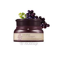 [INNISFREE] Wine Jelly Sleeping Pack 80ml Rinishop
