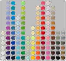25 KAM Snaps Sets Plastic Snaps/Resin Snaps Cloth Diapers/Unpaper Towels/PUL