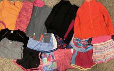 HUGE Danskin Athleticwear Lot 18 Pieces Girls Size 7-8