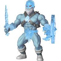 "FUNKO DC PRIMAL AGE Mr Freeze 5"" RETRO STYLIZED ACTION FIGURE NEW"