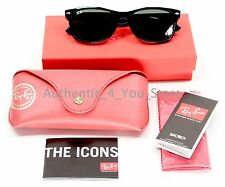 NEW 2016 Disney Mickey Mouse Ray Ban Wayfarer Sunglasses Limited Edition of 2000