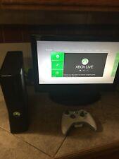 Xbox 360 Slim 4GB Bundle