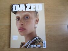 Dazed & Confused Magazine A  /  W 2017 Adwoa Aboah By Angelo Pennetta ,New.