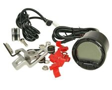 Koso Multifunctional Speedometer D55 DL-02S max 260km/h