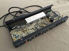 Crate GX-60 Guitar Combo Amplifier Original Power Board Made in USA