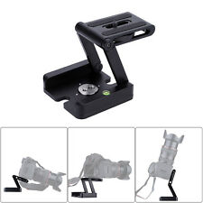 New Camera Flex Tripod Z Pan Tilt Bracket Head Solution Photography Studio Stand