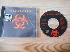 CD Metal Biohazard -Magnetic Air (14 Song) MAGNETIC AIR