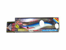 NEW DTD Squid Jig Diamond Oita GLOW SOUND EFFECT Size: 2.5 ~ 75mm Color: BLUE