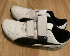 Puma Boys'  Sneakers  - White size: US 4