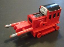 Thomas the Tank Engine Plastic Car Thumper Ertl 2001