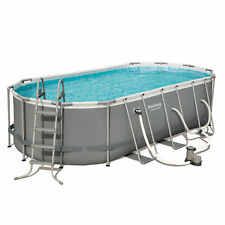 Above-Ground Pools for sale | eBay