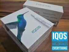 IQOS KIT 2.4  PHILLIP MORRIS, NEW, SEALED AND ORIGINAL, BLU NAVY,SOFT TOUCH