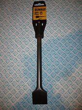 DEWALT DT6806-QZ SDS Plus Scalpello acciai Piastrelle SCALA DT6806