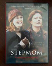 Stepmom (DVD, 1999, Closed Caption)