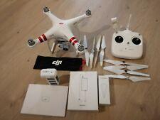 DJI Phantom 3 Standard Kamera-Drohne (CP.PT.000139)