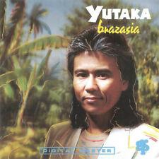 Brazasia by Yutaka (CD, May-1990, GRP (USA))