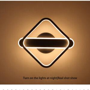29W Luxury Modern LED Light Aluminum Wall Lamp Wall Sconce Fixture Bathroom Lamp
