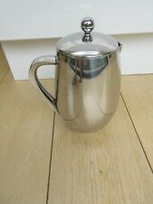 La Cafetiere Large Insulated Double Walled Coffee Pot Jug 8 cup