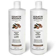 Brazilian complex hair Keratin Treatment 2000 ml with  Moroccan Argan oil