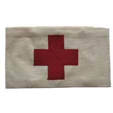 US Medic Armband - WW2 Repro Medical Nurse Doctor Military Army Uniform Insignia
