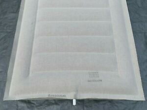 Used Select Comfort Sleep Queen Air Chamber S 273 Q-Dual-A Tested
