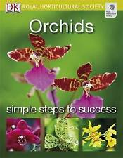 Orchids by Royal Horticultural Society (Paperback, 2010)