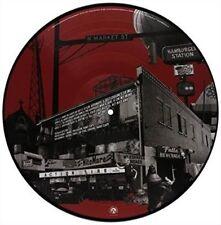 Rock Mint (M) Grading Picture Disc Vinyl Records