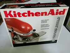 KitchenAid Kps2Cl Pouring Shield 4.5 and 5 Quart Stand Mixer Accessory Boxed