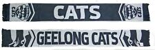 Geelong Cats AFL Football Cleave Jacquard Scarf