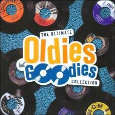 The Ultimate Oldies But Goodies Collection: Rock Around the Clock by
