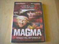 Magma. Disastro infernaleBerkeley JohnsonDVDAzione lingua italiano inglese